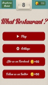 what-restaurant-app-answers