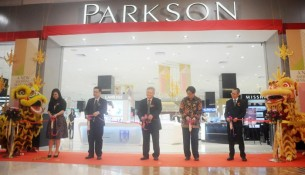 GRAND OPENING PARKSON