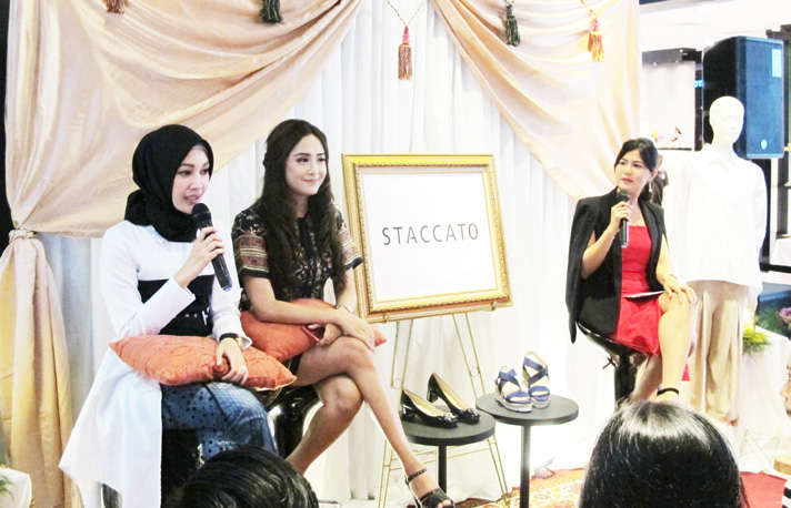 RAMADHAN STYLING AND SHARING SESSION