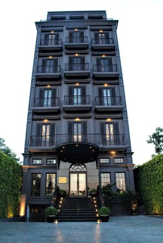 """SOFIA BOUTIQUE RESIDENCE """"A REAL BOUTIQUE HOTEL IN YOGYAKARTA"""""""