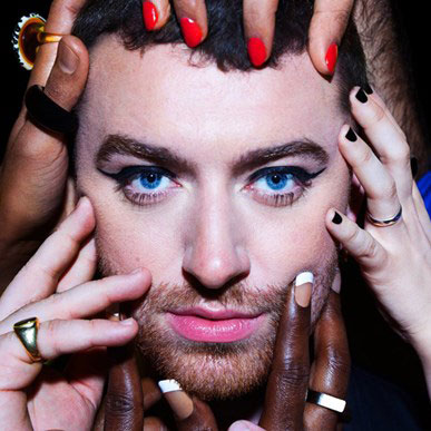 "Sam Smith ""To Die For """