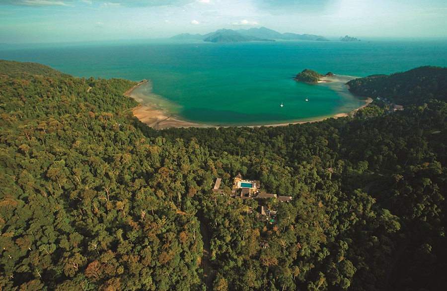The-Datai-Langkawi---Overview