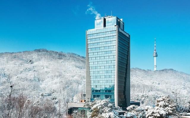 Banyan-Tree-Club-&-Spa-Seoul_Exterior_Winter
