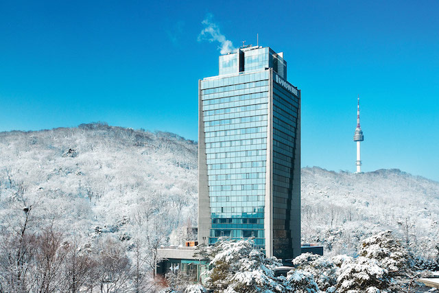 Banyan-Tree-Club-&-Spa-Seoul_Exterior_Winter