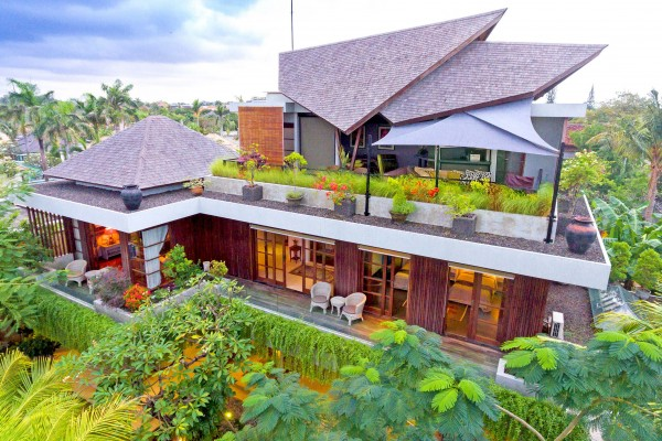 The Baganding Villa - Magnificent villa copy
