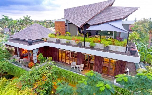 The Baganding Villa - Magnificent villa copy