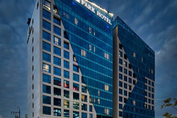 Park Hotel Yeongdeungpo,Seoul