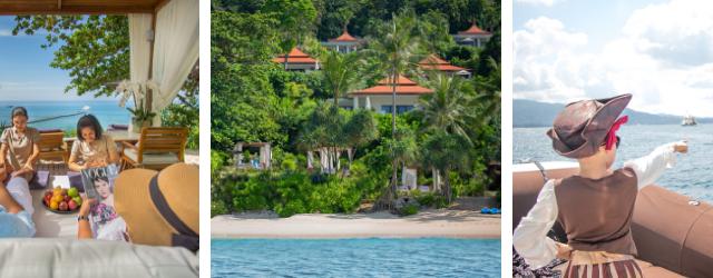 Trisara Resort's