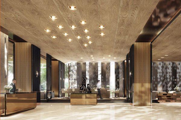 Hyatt-Regency-Bangkok-Sukhumvit-Lobby
