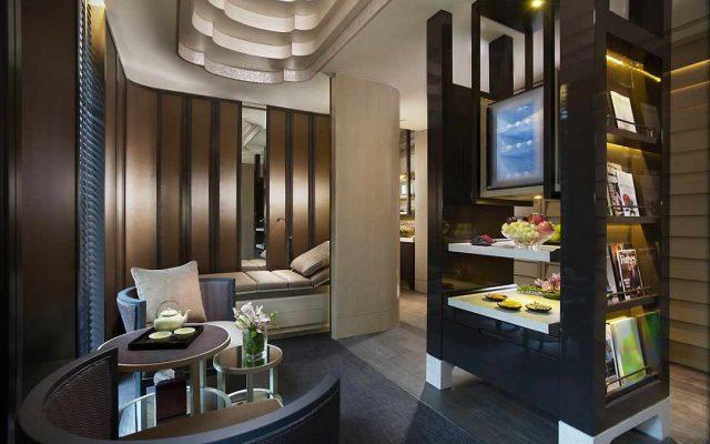 singapore spa tea lounge