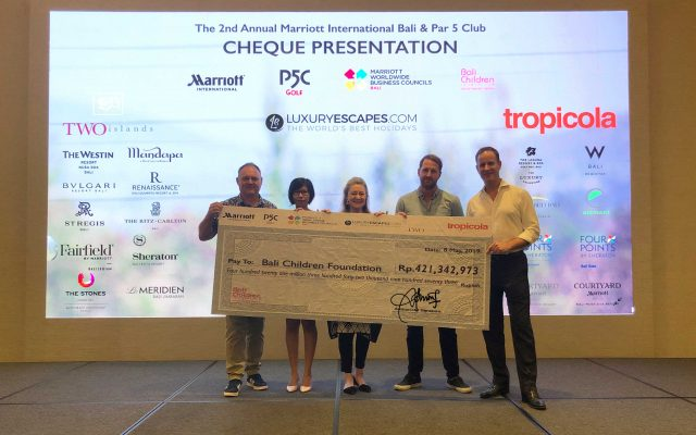 Cheque Presentation
