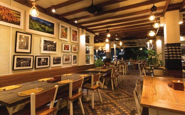 ART CAFE BUMBU BALI