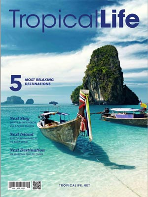 Read Tropicalife Jan - Apr 2020 on Issuu