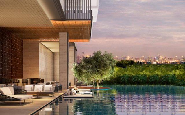 The-outdoor-infinity-pool-at-Aman-Nai-Lert-Bangkok_High-Res_29359