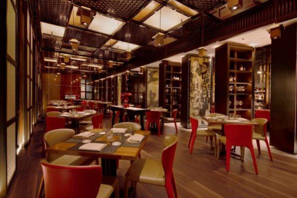 Waku Ghin - Extended Bar