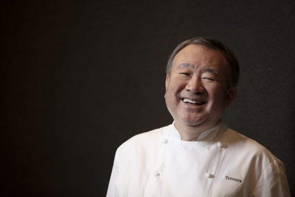Chef Tetsuya Wakuda copy